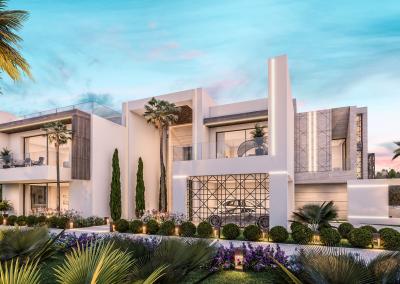 88 Hills Exclusive Villas
